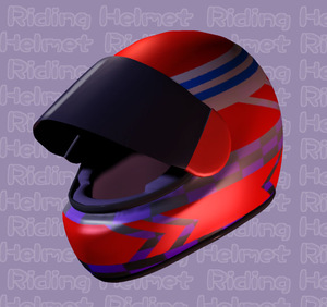 Ridinghelmet_1